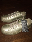 Trampki Converse Ctas Ox 157664C Light Gold Light...