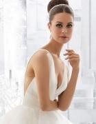 Suknie ślubne Mori Lee model 5577...