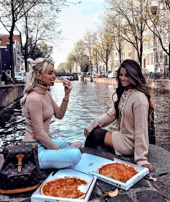 Blogerek friends