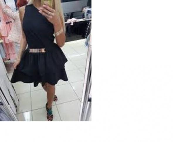 sukienka paparazzi fashion...
