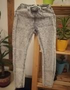 Spodnie na zamek Sinsay Rozmiar 36