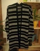 Długi sweter firmy F&F Rozmiar S