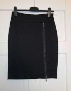 Elegancka spódnica z zasuwakiem Reserved 36 S