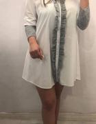 Sukienka Shirt