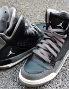 Oryginalne sneakery Jordan Flight rozmiar 38...