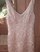 Prześliczna sukienka DESPERADO 40