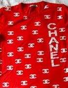 Chanel bluzka koszulka tshirt...