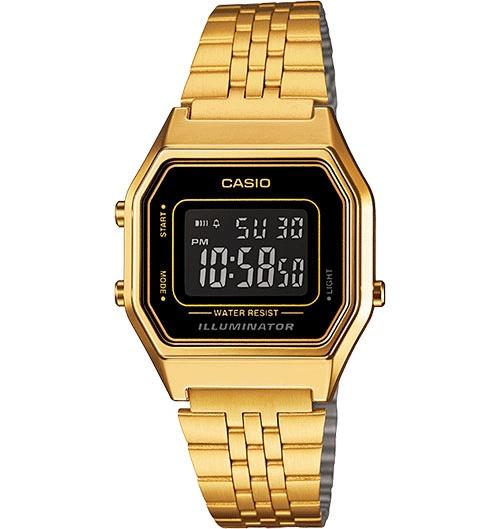 Poszukuję zegarka damskiego CASIO