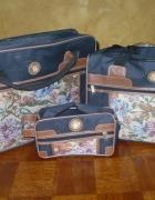 Zestaw toreb podróżnych