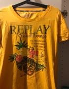 tshirt replay