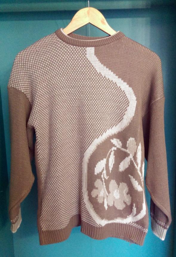 Sweter rozmiar 3638