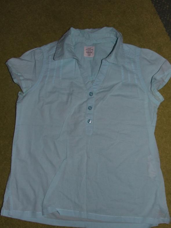 Koszulki, podkoszulki H&M Śliczna Koszulka