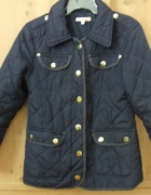 Pikowana kurtka Śliczna