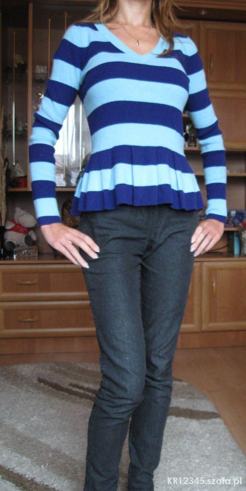 Tani oryginalny sweterek bashinka...
