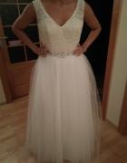 Nieużywana suknia ślubna 36...