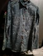 koszula jak jeans