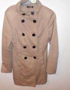 Płaszcz damski 36