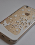 Case zimowy iPhone 6 6s
