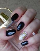 żelowe paznokcie na naturalnej płytce