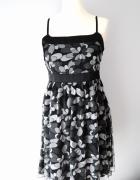 Letnia sukienka w kwiatki Only...