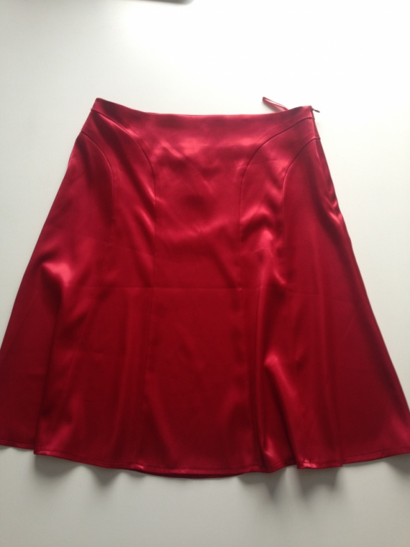 Spódnice czerwona ORSAY roz40