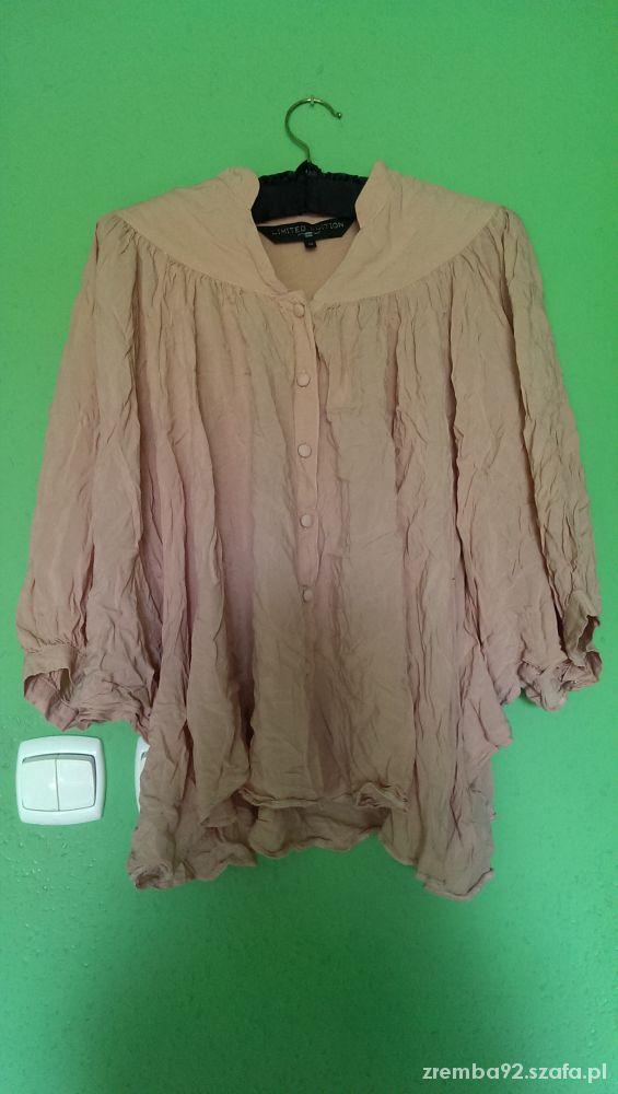 Bluzki bluzka motyl
