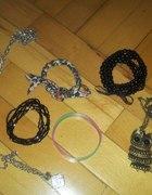 Paka biżuterii
