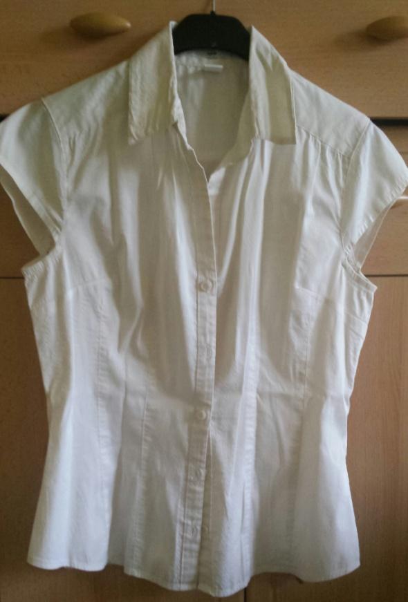 Koszule letnia koszulaelegancka koszula jasna koszula