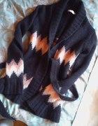 Sweter Aztec