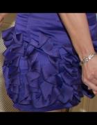 Wspaniala sukienka Asos z przepieknym dolem