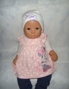 Disney sukienka kr rękaw roz newborn...