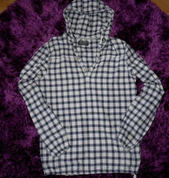 Koszule koszula kangurka pull&bear 38 męska