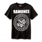 koszulka nowa ramones