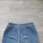 Spódniczka jeansowa GAP