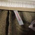 Długa spódnica w kratę
