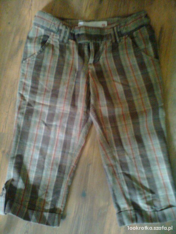 Spodnie za kolana rXS...