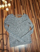 blogerski sweterek xs