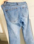 pull&bear spodnie