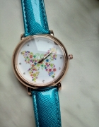 Nowy zegarek damski