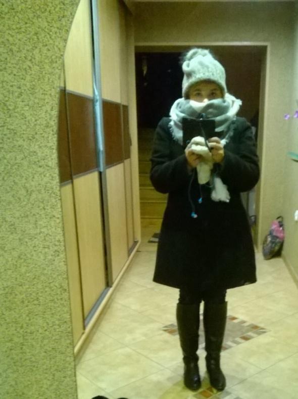 Codzienne zimno mi