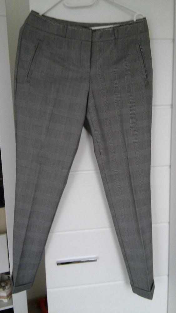 Spodnie Spodnie materiałowe Orsay