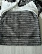 Elegancka spódnica M