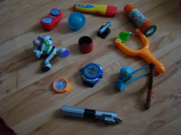 Zabawki Zabawki różne