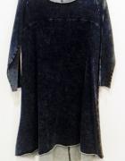 sukienka tunika Diverse 42 44 jak dżins...