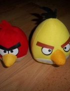Angry Birds...