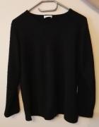 Czarny sweter z Bonita