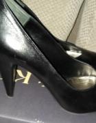 Buty skórzane Ryłko korzystna cena...