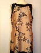 Elegancka sukienka w kwiaty Dorothy Perkins