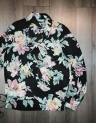 kwiatowa koszula