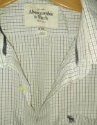 Abercrombie koszula męska jak nowa